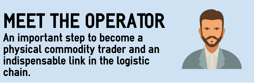 MEET THE OPERATOR – The physical commodity trader shadow