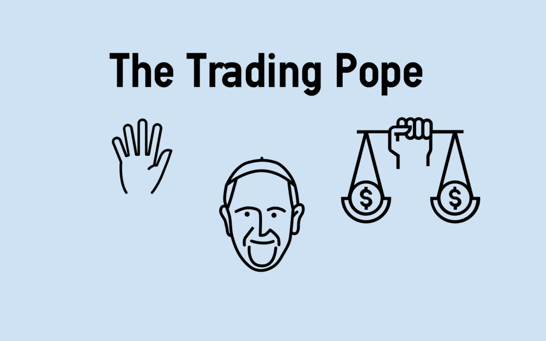 The Trading Pope